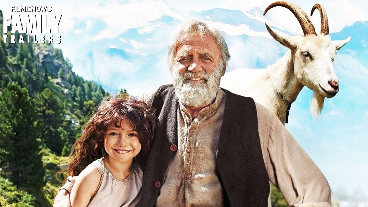 Heidi Film Online