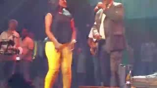Ephrem Tamiru - at ESFNA live in Toronto 2016 - 2