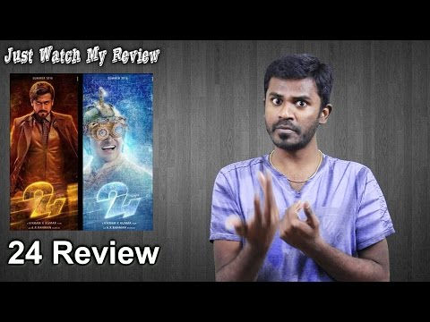 24 movie review by tntalkies