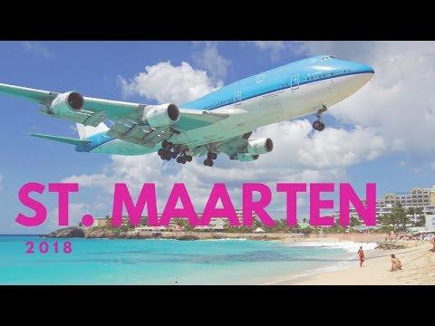 Royal Caribbean Cruise - St. Maarten 2018