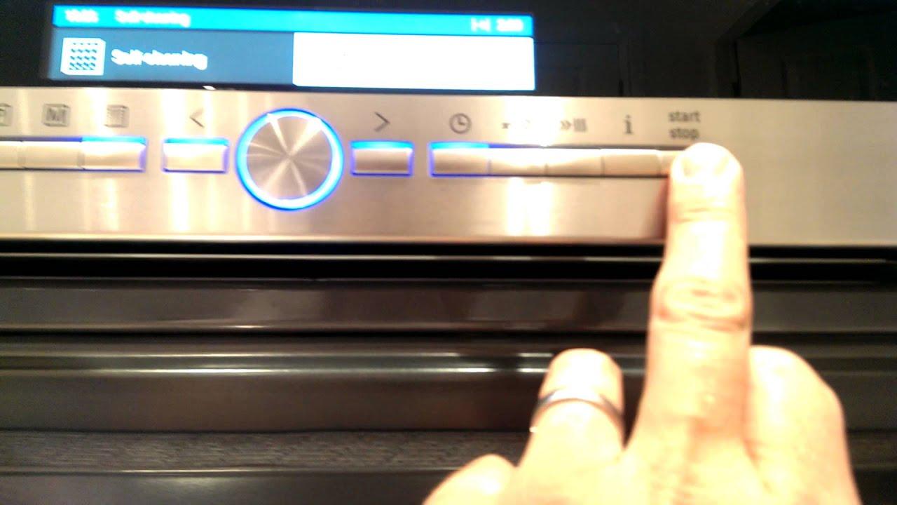Siemens self cleaning program youtube siemens self cleaning program biocorpaavc