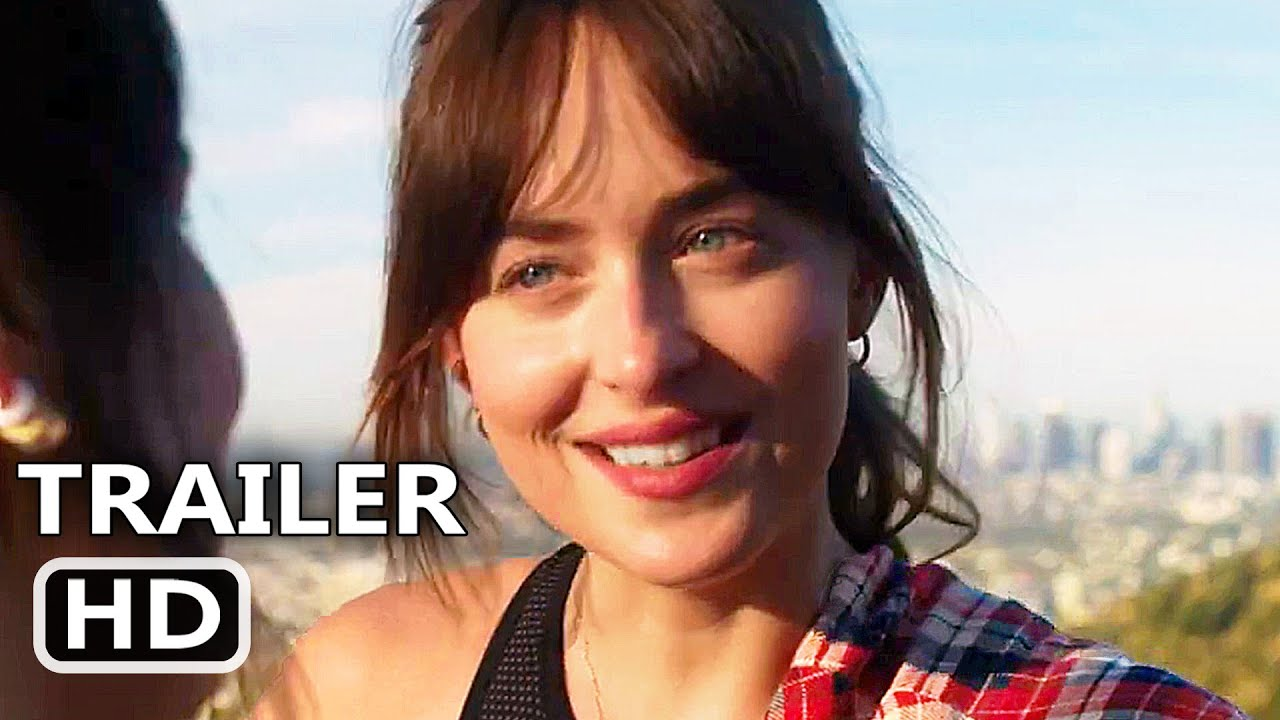 THE HIGH NOTE Trailer (2020) Dakota Johnson, Romance Movie