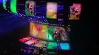 Ed Sheeran @ Wells Fargo Center Divide Tour 7.12.17 Nancy Mulligan