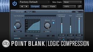 Using Compression - Mixing Techniques