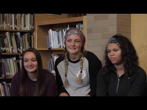 Plainwell Senior Video 2017