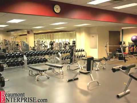 Wilton P Hebert Health & Wellness Center Beaumont, TX