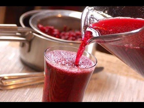 ... chía - Hibiscus and chia drink - Recetas de aguas frescas - ViYoutube