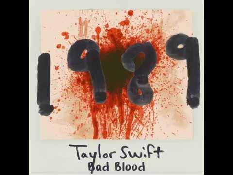 Bad Blood - Taylor Swift [KVZTLE Remix]