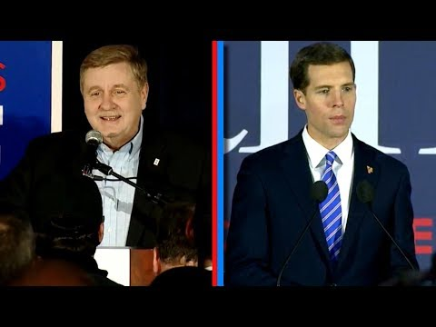 PA Special Election 2018 Live Results: Conor Lamb, Rick Saccone Vie For House Seat | ABC News