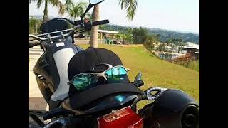 Video de moto para status do Whatsapp