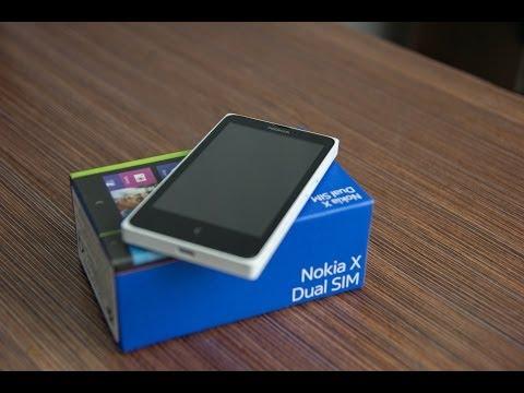 Trên tay, hướng dẫn Root và Restore Nokia X