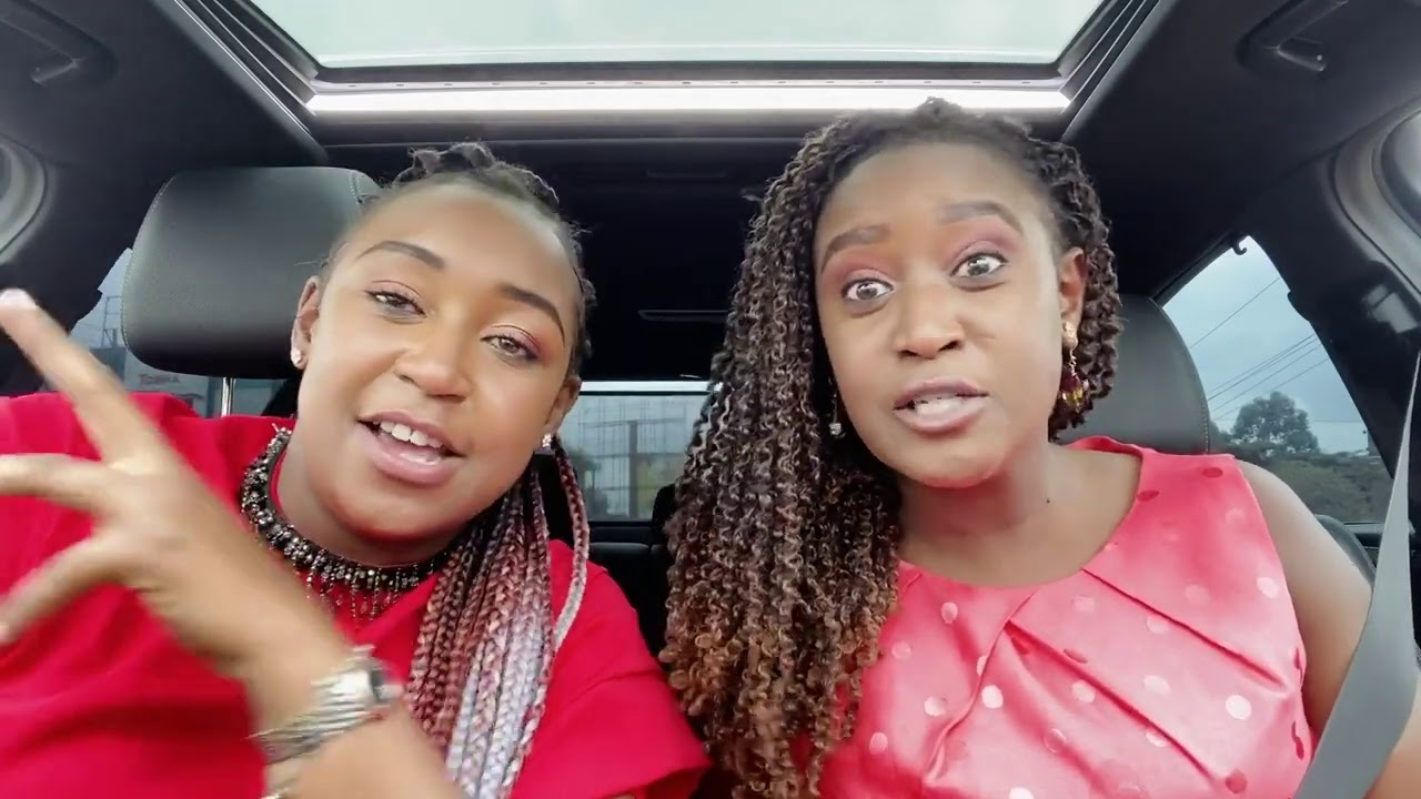 Guess What? Betty Kyallo Lately EP 20 teaser