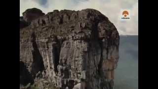 Acopan Tepui, la montaña de los Dioses documental odisea