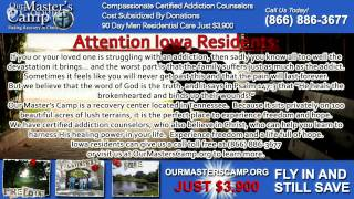 Alcohol Rehab Iowa | (866) 886-3677 | Alcoholism Treatment Center IA