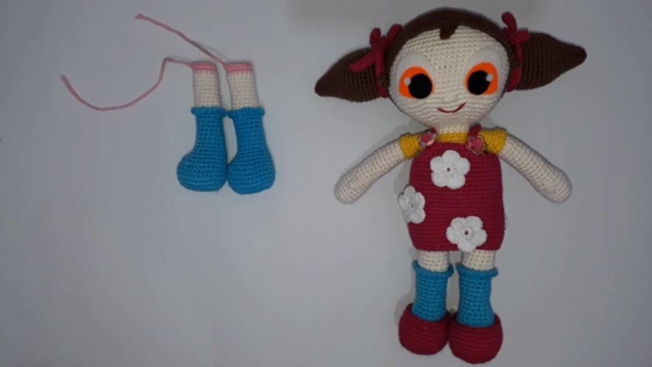 ÖRBİ Niloya Bebek Amigurumi Oyuncak (27 cm) Fiyatı | 720x1280