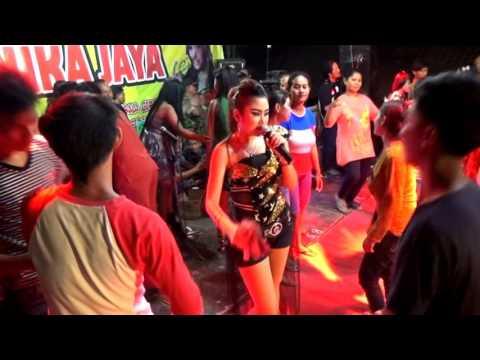 Kekecos Beling -  Anik Arnika Jaya Live Gunungsari