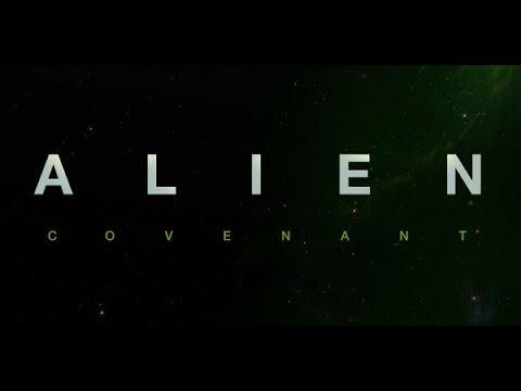 ALIEN : COVENANT [2017] - TEASER