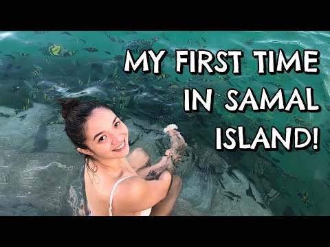 #whereDeiwent: Samal Island (Part 2)