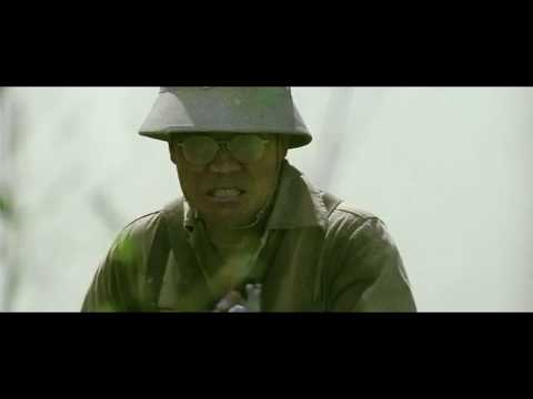 We Were Soldiers : Private Nguyen's Charge