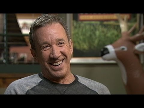 Thumbnail: Tim Allen Exposes What's Going on in Hollywood! (2017)