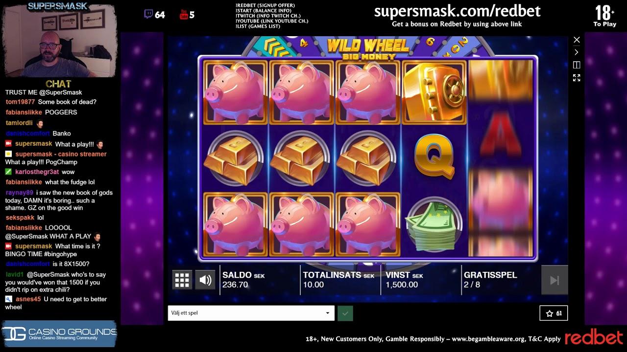 Die besten Spielautomaten in Las Vegas
