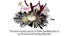Gambling Online Casino Poker Slots Betting & Bingo Blog
