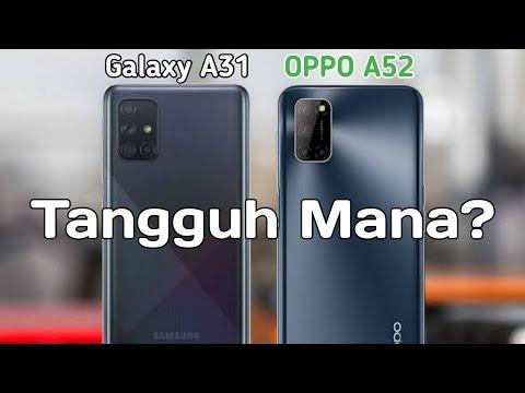 Oppo A53 vs Samsung Galaxy A21s Indonesia, Pilih Mana ?.