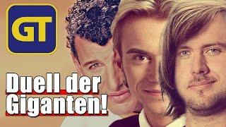 Thumbnail für FEITHZEIT REVUE: Duell der Giganten! +++ Die Rückkehr des Königs +++ Christines letzte Chance