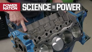 A Little Science + A Little Money = Triple the Power? - Engine Power S6, E14