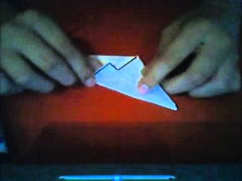 Origami Vegeta Dbz Youtube