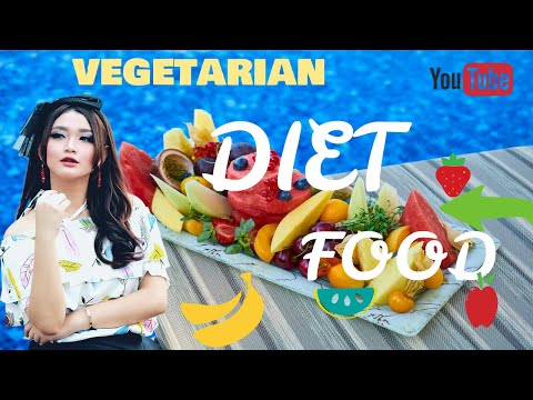 ALL Day of EATING | Vegetarian Diet Food! What Is Health Channel