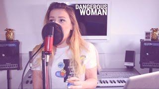 Ariana Grande - Dangerous Woman (Emma Heesters Live Cover) thumbnail