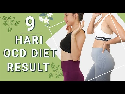 [REVIEW] Obsessive Corbuzier Diet