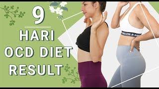 Diet OCD 9 Hari     Diet Deddy Corbuzier / Intermitten Fasting diet