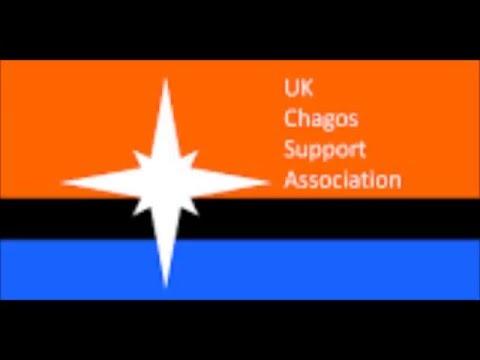 Daily Maverick podcast on Chagossian exile