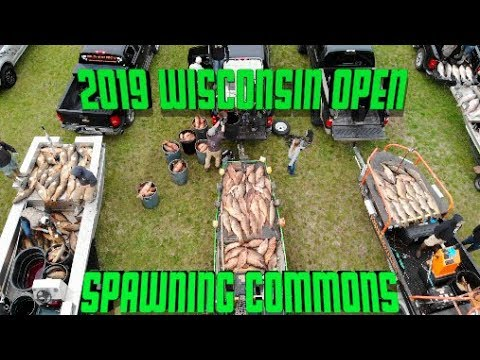 2019 Wisconsin Open Bowfishing