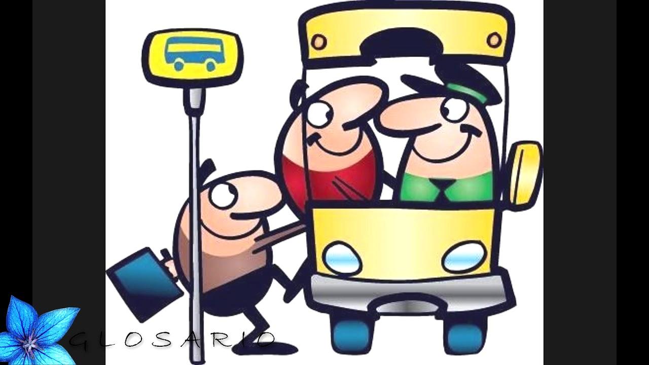 открытка с днем водителя автобуса увидите все фото