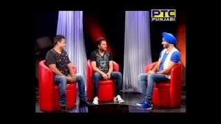 Exclusive Interview | Goriya Nu Dafa Karo | Film Star Cast | PTC Punjabi