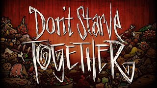 Palcem Po Gloomerze  Don't Starve Together Sezon 4 #12 w/ GamerSpace, Tomek90