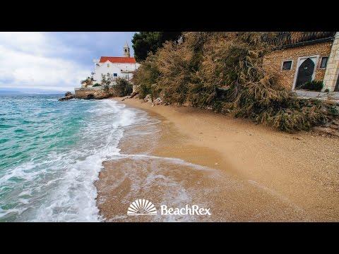 beach Pisak, Pisak, Croatia