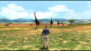[PS3] AFRIKA-アフリカ [HD]