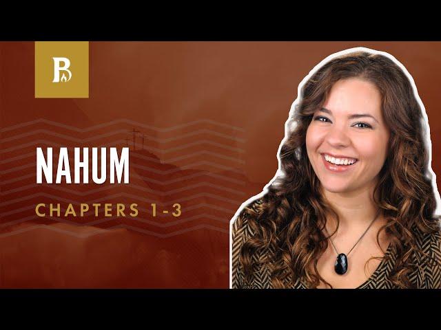 God Is Always Right | Nahum 1-3