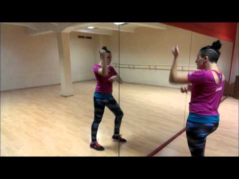 Gangster's Private Whacking class with Bianca Bonanno #2