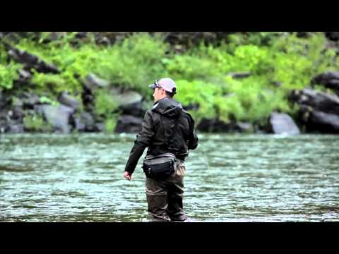 Steelhead Fly Fishing - Spey & Switch - Red Truck Fly Rods - Explore