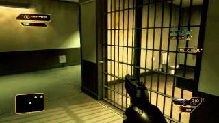 Deus Ex Human Revolution Giveaway httpbitlyr19jkD Deus Ex Human Revolution  Walkthrough Part 3 of Mission 5 This Walkthrough consists of
