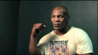Countdown to Born and Bred (1 of 15): Mike Tyson