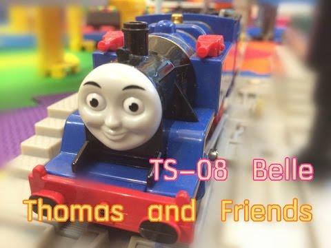 Plarail Thomas TS-08 Bell Japan