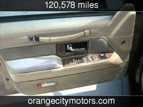 1990 lincoln town car used cars buy here pay here no credit check florida youtube. Black Bedroom Furniture Sets. Home Design Ideas