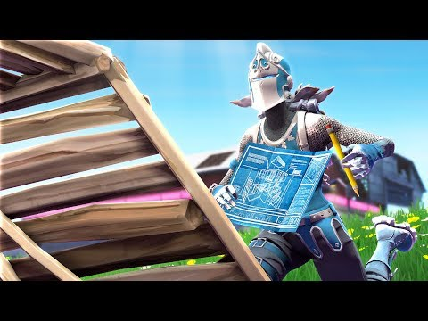 Crazy Build Battles | 20 Elim Duo Squads!