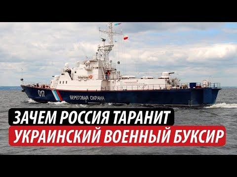 Зачем Россия пошла
